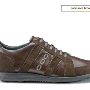 Gewinnspiel - GnL Men's Parks browns Schuhe zu gewinnen