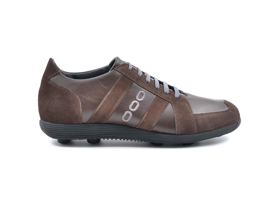 Gewinnspiel - GnL Parks browns Schuhe zu gewinnen