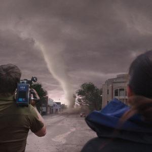 Gewinnspiel: Kinotickets für den Film «Storm Hunters» gewinnen!