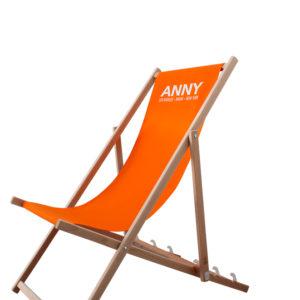 Gewinnspiel Liegestuhl ANNY Nagellacke YACHTING HOLIDAYS gewinnen