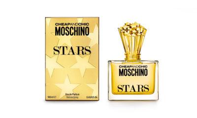 Gewinnspiel - Moschino Stars Parfum zu gewinnen