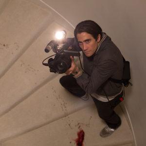 Gewinnspiel Nightcrawler Blu-ray - Jake Gyllenhaal