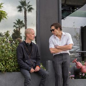 Gewinnspiel Nightcrawler Blu-ray - Makin Of Dan Gilroy und Jake Gyllenhaal