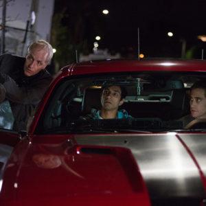 Gewinnspiel Nightcrawler Blu-ray - Making of Dan Gilroy, Riz Ahmed und Jake Gyllenhaal