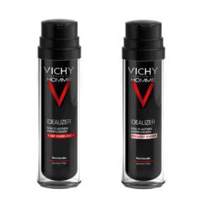Gewinnspiel - Vichy IDEALIZER zu gewinnen