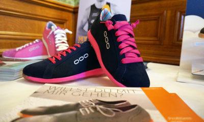 GnL Footwear Schuhe mit 360°-Dämpfung