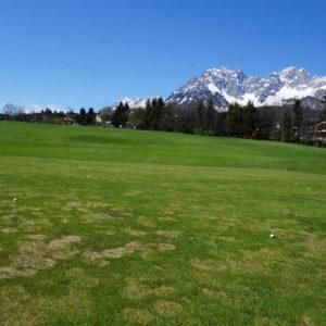 Golfschule - Testbericht im Stanglwirt Bio- und Wellnesshotel in Tirol