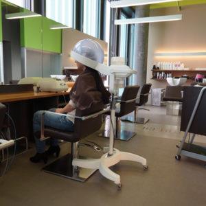 Haarausfall natürlich behandeln im Haarinstitut Zürich