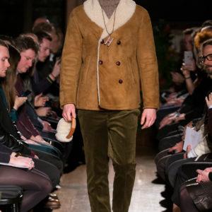 HACKETT präsentiert Men Fashion Capsule collection AW15