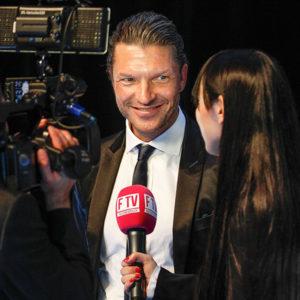 Hardy Krüger jr. im Interview bei fashionpaper