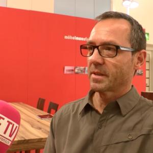 Heinz Baumann blickfang 2014 Zürich
