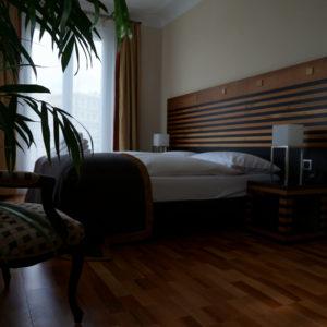Hotel Artdeco Montana Jean Nouvel Suite Luzern