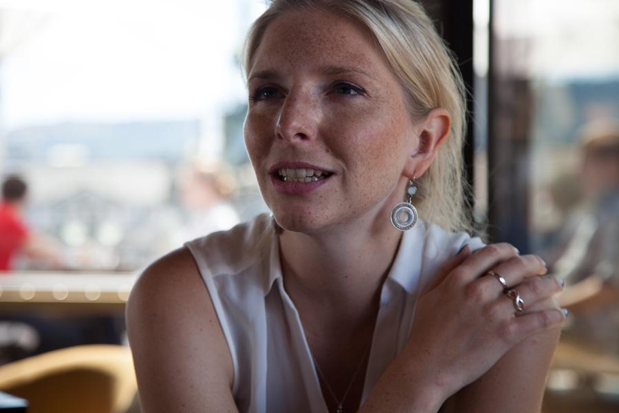 Interview Amorelie Schweiz mit Lea Sophie Cramer feiert ihr Jubiläum