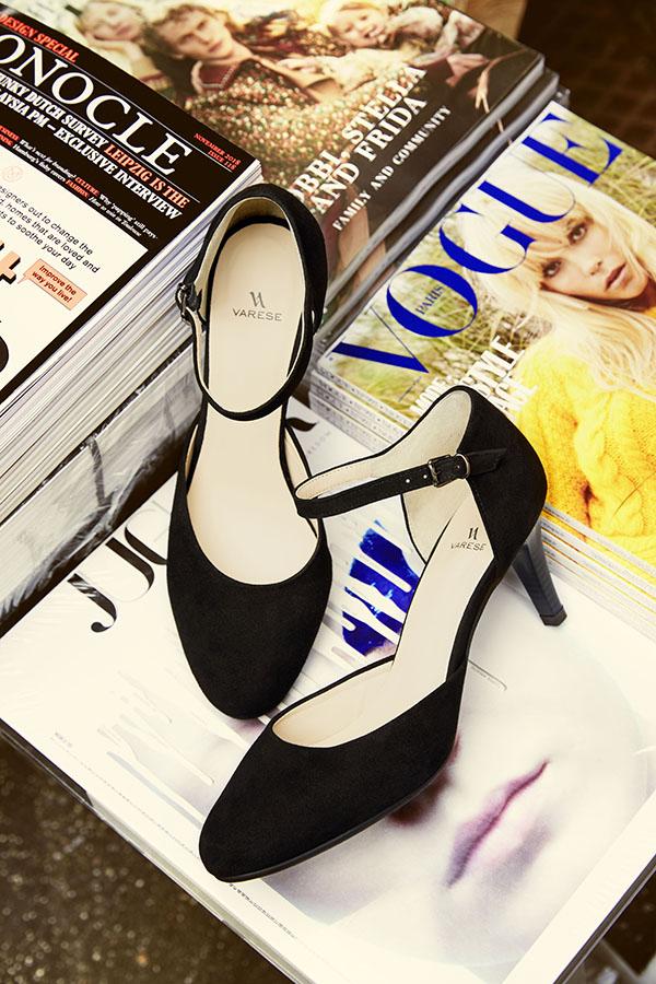 b58d451489b441 Die neue Kollektion von VARESE ist ab sofort in allen Ochsner Shoes  Filialen sowie im Online Shop erhältlich.