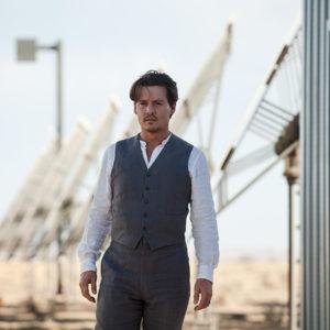 Johnny Depp - Verlosung: Bluray «Transcendence» zu gewinnen