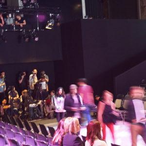 Mercedes Benz Fashion Days 2014 in Zürich – Schein oder Sein?