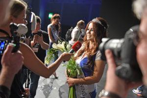 Julia Oemler wird Miss Tuning 2016