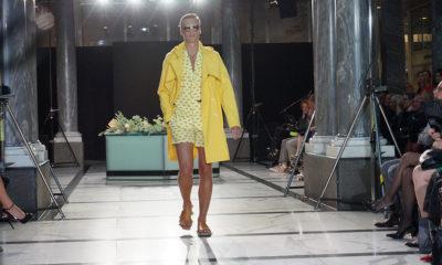 Julian Zigerli - Montblanc & Mode Suisse Edition 6 im Lichthof