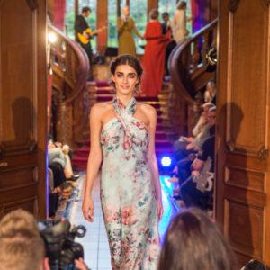 Jungdesigneraward Les Diamonds d'Haute Couture in Luzern