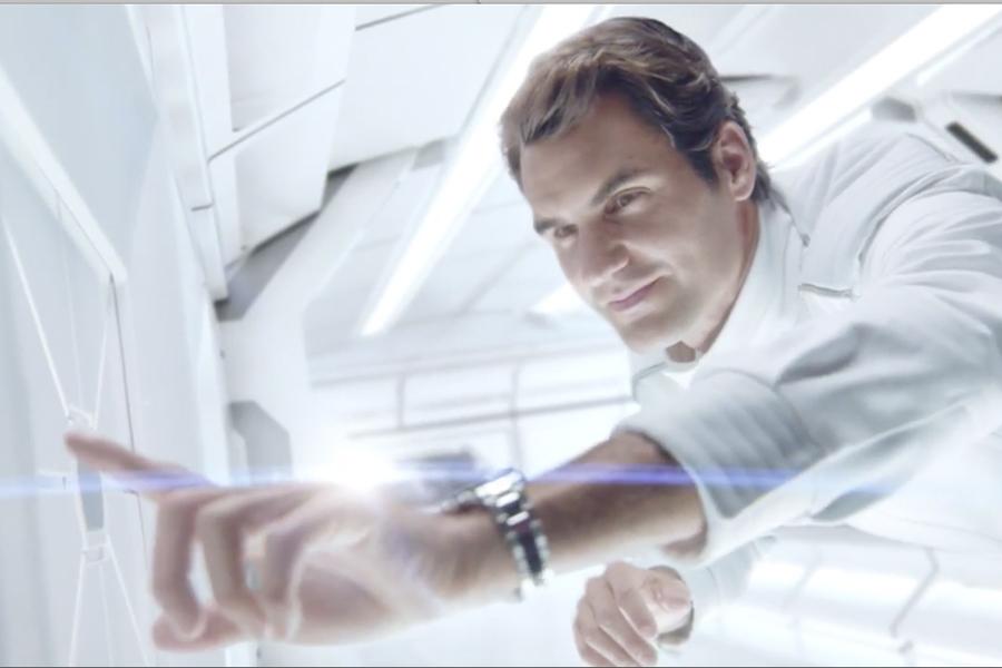 Jura Z6 Mit Roger Federer Im All Fashionpaper Das