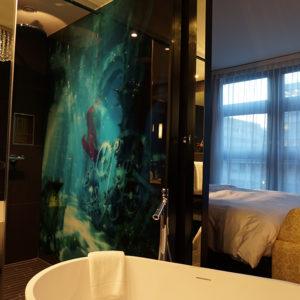 KAMEHA GRAND Zürich öffnen seine Tore Bad
