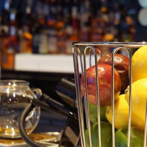 KAMEHA GRAND Zürich öffnen seine Tore Früchte