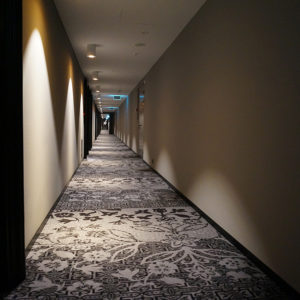 KAMEHA GRAND Zürich öffnen seine Tore Zimmergang