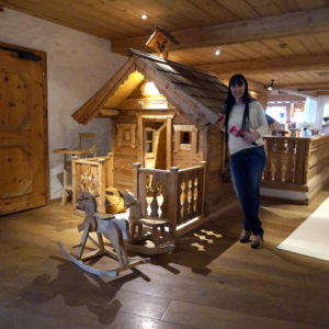 Kinder Stanglwirt im Stanglwirt Bio- und Wellnesshotel in Tirol