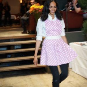 Kochschürze Cookinesi - der Foodblog von Zoe Torinesi