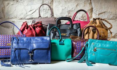 Erste Komplementair Handtaschen – Versteigerung