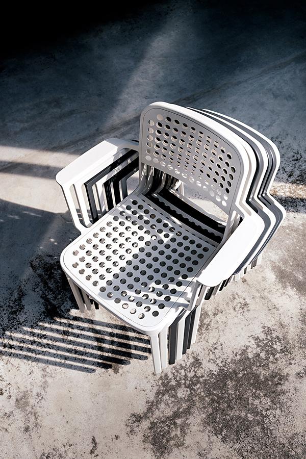 Lausanne Der Stuhl Mit Dem Swiss Design Award Fashionpaper Das