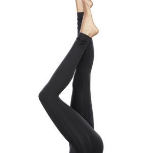 Wolford Velvet Sensation Leggings vereint höchstmögliche Eleganz mit wohliger Wärme