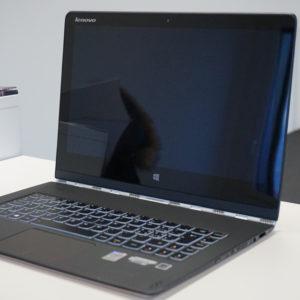 Lenovo 3 Pro - Touch Sensitiv