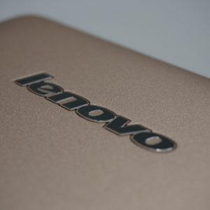 Lenovo Yoga 3 Pro - Champagner
