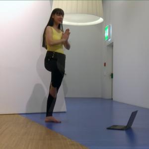 Lola   Fred Yoga Studio Zürich