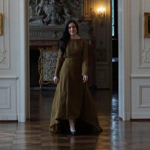 Luzern Modeschau – Les Diamants d`Haute Couture