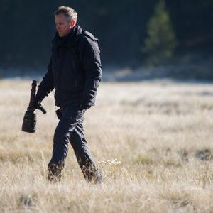 Making Of - WILD mit Jean-Marc Vallée