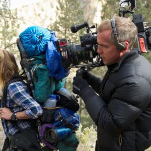 Verlosung Making Of - WILD mit Jean-Marc Vallée und Reese Witherspoon