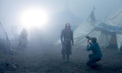 Making Of Dracula Untold - Verlosung DVD gewinnen