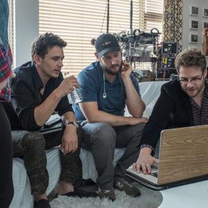 Making Of «THE INTERVIEW» mit James Franco, Evan Goldberg und Seth Rogen