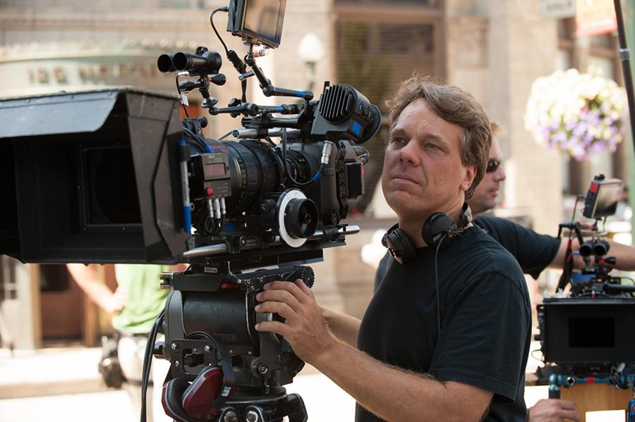Making Of zum Film Storm Hunters mit Steven Quale
