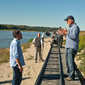 Making Of mit Ben Affleck und David Fincher - Kinotickets & Goodies von GONE GIRL zu gewinnen