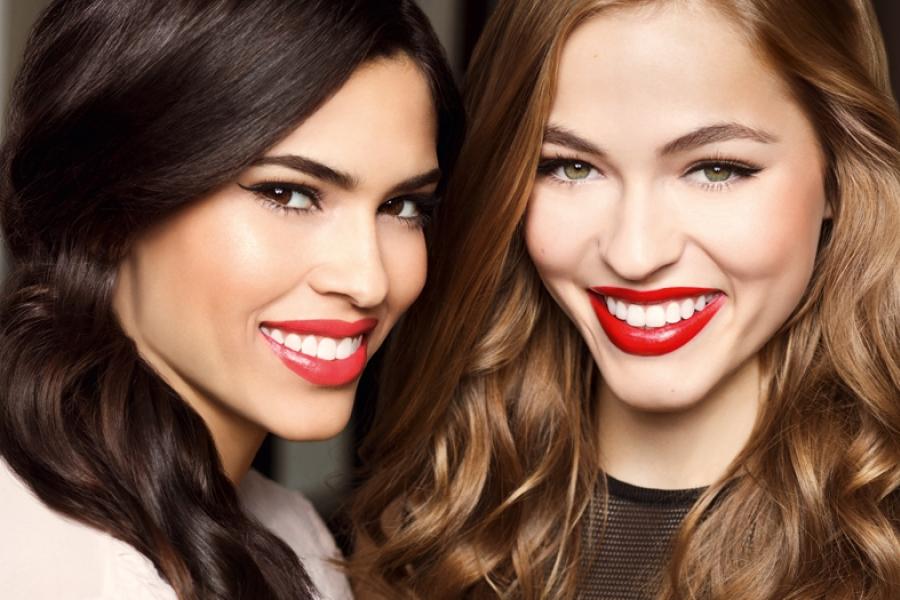 Manhattan - All in one Lipstick