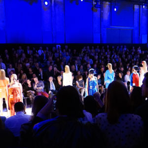 mbfdz mit fashionpaper - Annabelle Award 2014