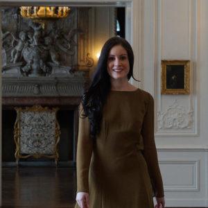 Meggen Modeschau – Les Diamants d`Haute Couture