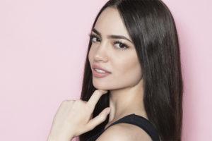 Jastina Doreen Riederer Miss Schweiz 2018 wurde den Titel ab anerkannt