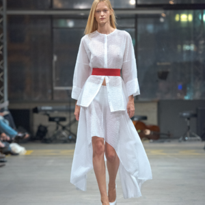 Mode Suisse 2014 Huber Egloff in Genf