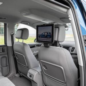 Neuer Sharan 2015 startet mit neuen Motoren - Monitor