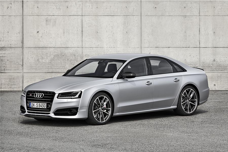 Neuer Audi S8 plus - Spitze der Sportlichkeit