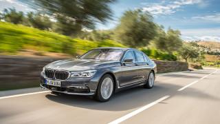 Neuer BMW 7er mit luxuriösem Fahrerlebniss